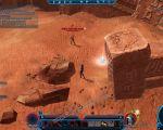Boss mob Fallen Jedi Vald Inosp image 0  thumbnail