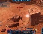 Boss mob Fallen Jedi Vald Inosp image 1  thumbnail