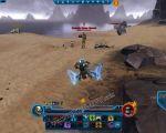 Boss mob Captain Ethen Remak image 0  thumbnail