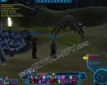 Boss mob Reclamation Clearfell Colossus image 0  thumbnail