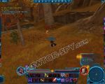 Boss mob Jedi Sentinel image 0  thumbnail