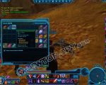 Boss mob Jedi Sentinel image 3  thumbnail