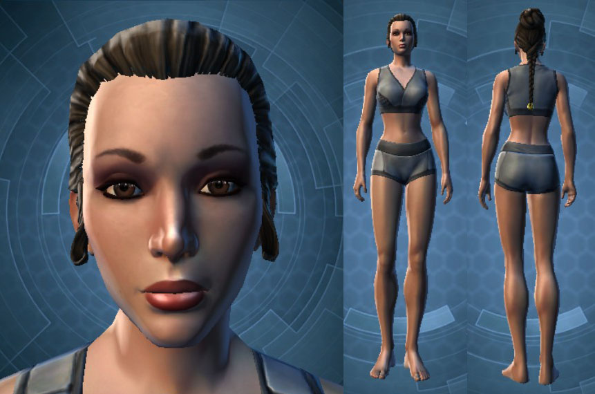 Ensign Temple Customization 9