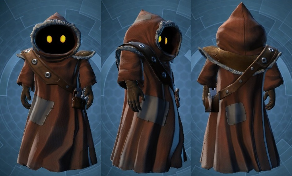 Swtor Blizz Customization Default