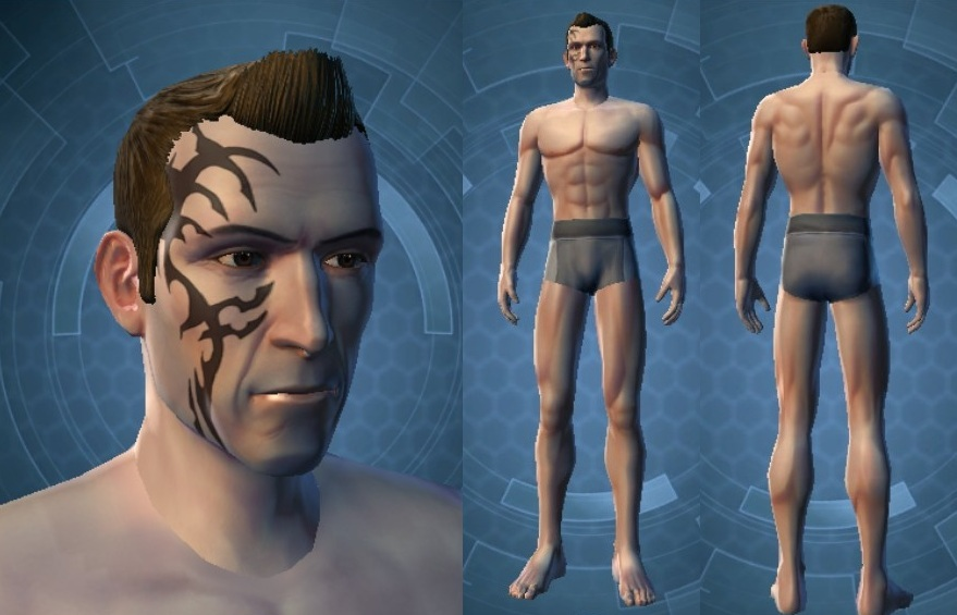 Swtor Doc Customization 3