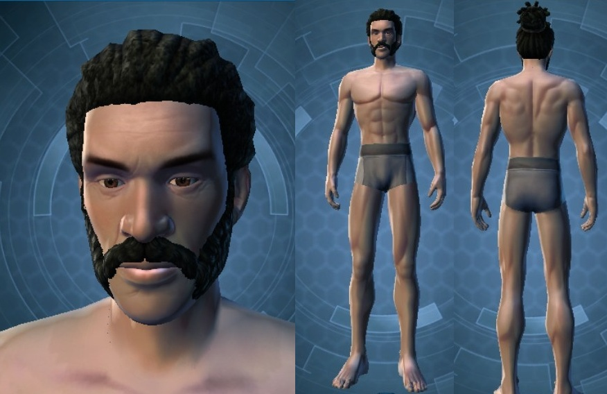 Swtor Doc Customization 4