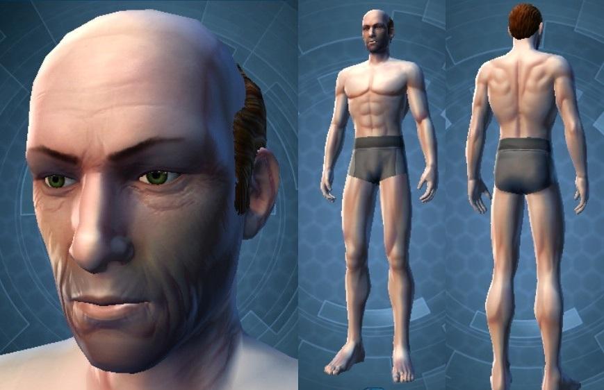 Swtor Doctor Lokin Customization 7