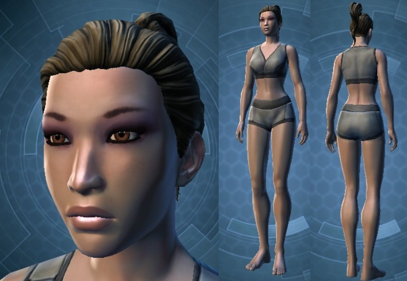 Swtor Ensign Temple Customization 2