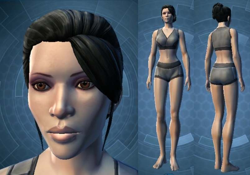 Swtor Ensign Temple Customization 3