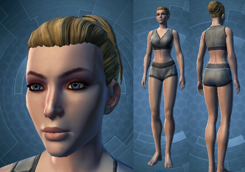 Swtor Ensign Temple Customization 4