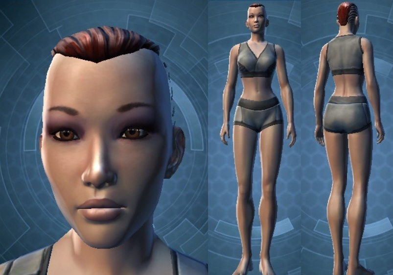 Swtor Ensign Temple Customization 5