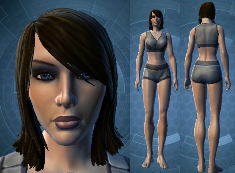 Swtor Ensign Temple Customization 7
