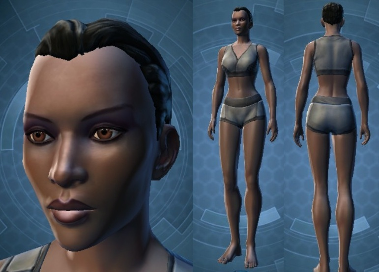 Swtor Ensign Temple Customization Default