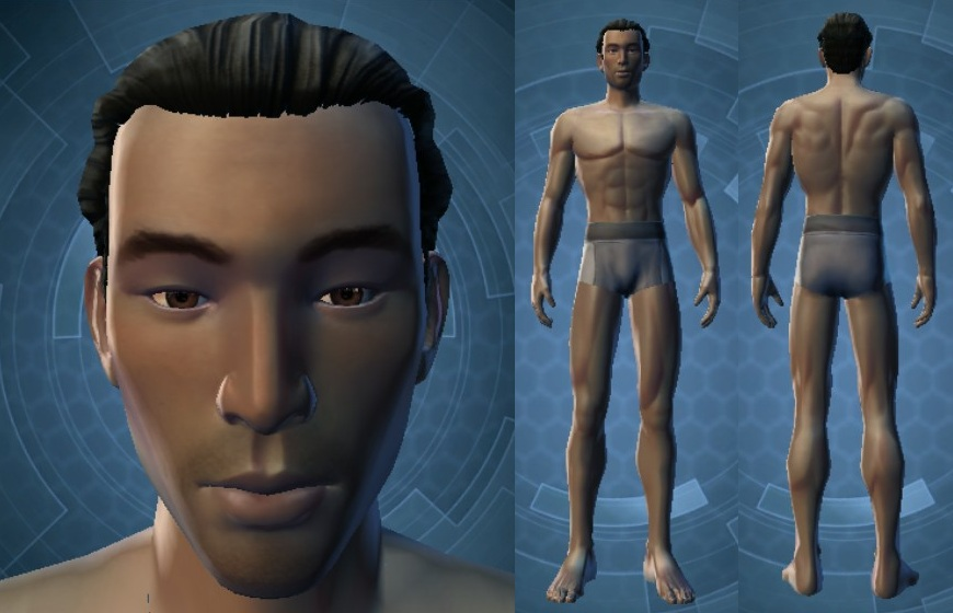 Swtor Malavai Quinn Customization 2