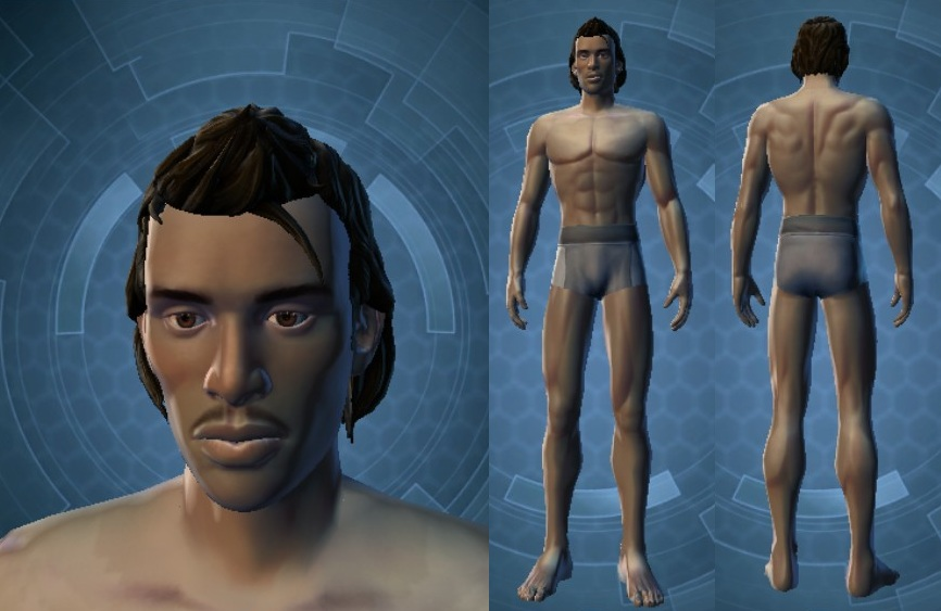 Swtor Malavai Quinn Customization 4