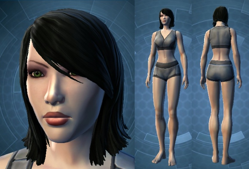 Swtor Risha Customization 1