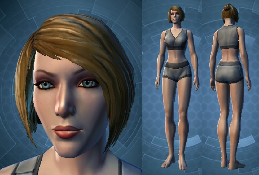Swtor Risha Customization 3
