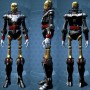Swtor Ship Droid C2-N2 Customization 2 Butler