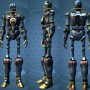 Swtor Ship Droid C2-N2 Target Dummy Customization 1