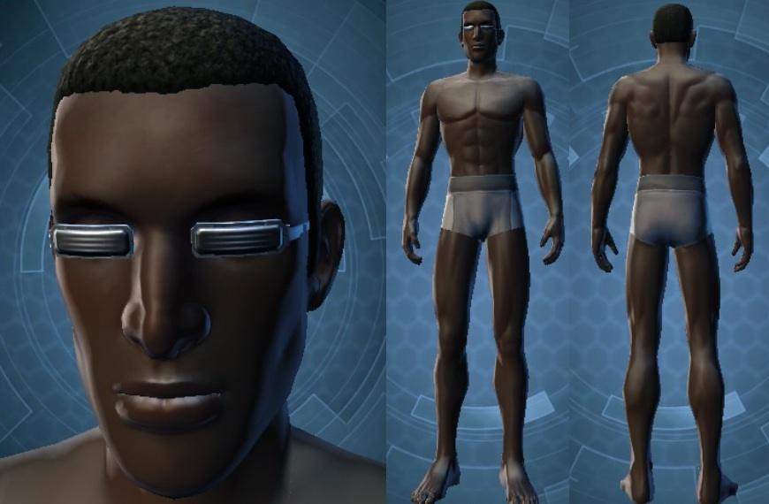 Swtor Tharan Cedrax Customization 4