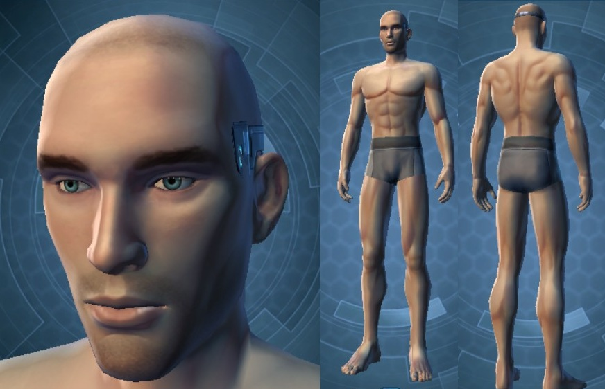 Swtor Tharan Cedrax Customization 6