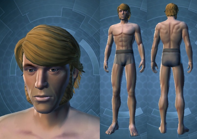 Swtor Tharan Cedrax Customization 7