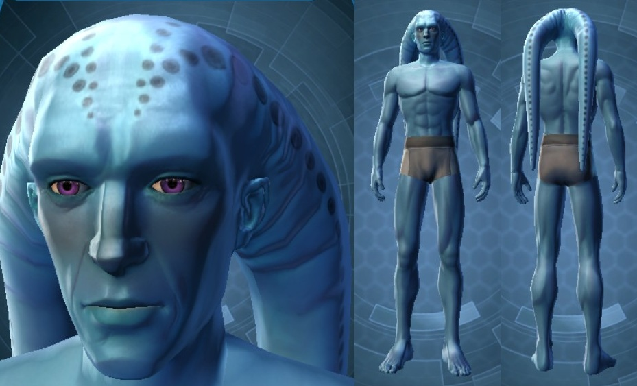Swtor Zenith Customization 3