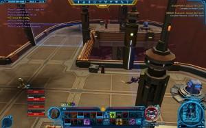 MK-1 Hazard Droid