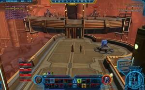 MK-4 Hazard Droid