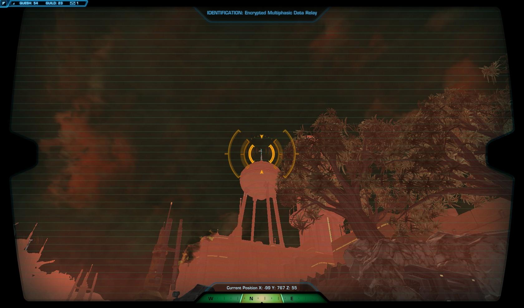 Swtor A Secret Revealed Macrobinoculars Mission