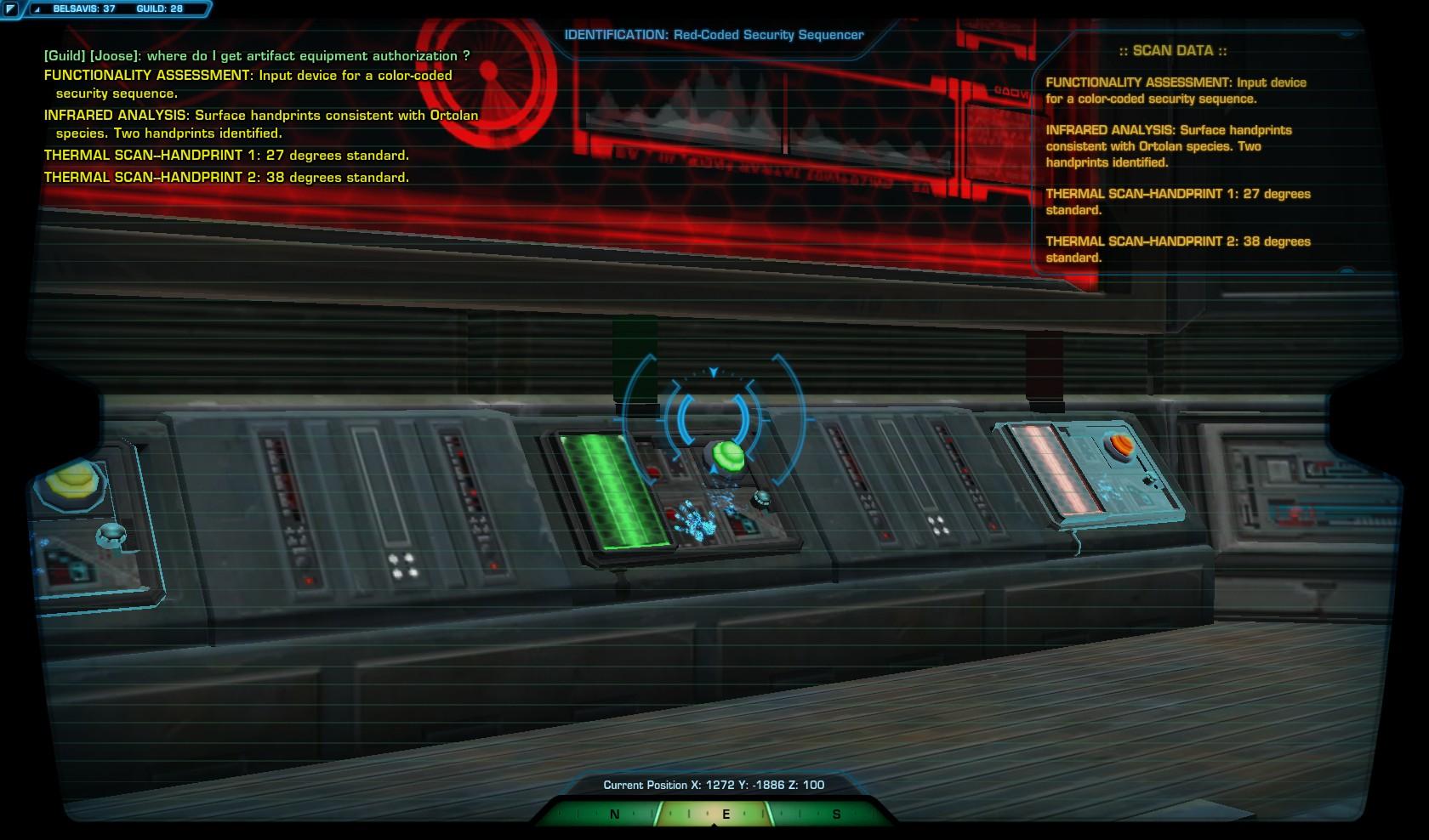 Swtor An Emerging Dread Macrobinoculars Mission