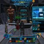 swtor seeker droid An invitation from Darth Acina