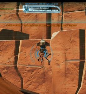 Swtor MCR-99 Droid Reconnaissance Quesh Achievement