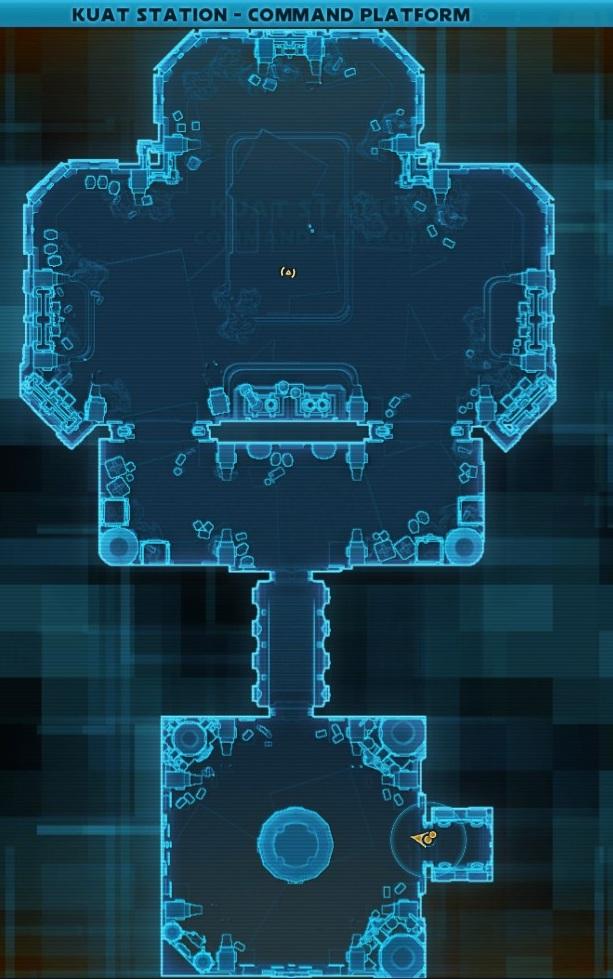 Command Platform