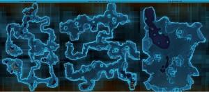 Swtor Rakghoul Event Tunnel Maps