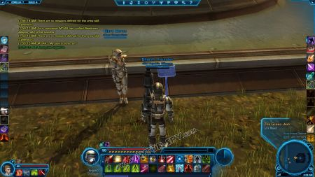 codex The Green Jedi image 0  middle size