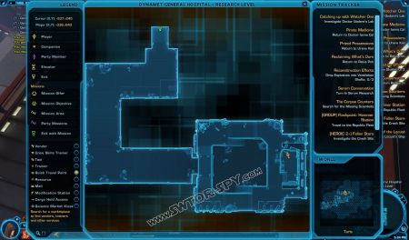 codex Rakghoul Disease image 4  middle size