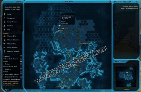codex Czerka Corporation image 2  middle size