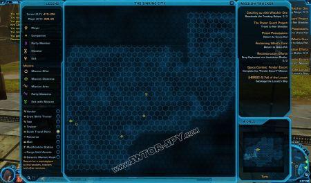 codex Sinking City image 2  middle size