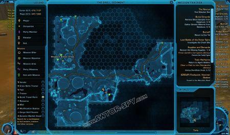 codex Bogstalker image 1  middle size