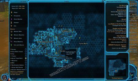 codex Bogstalker image 2  middle size