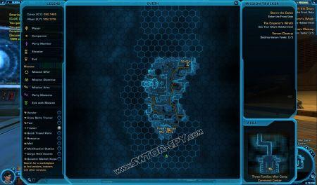 codex Moff Dracen image 3  middle size