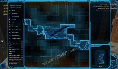 codex Grancha Lakand Venom Mine image 3  middle size