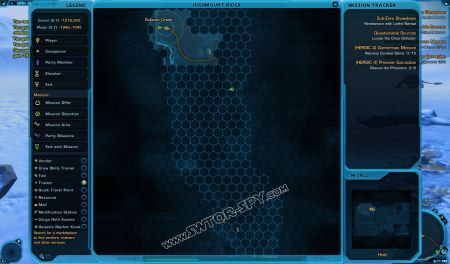 codex Highmount Ridge image 2  middle size