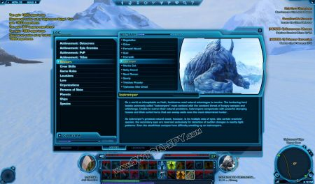 codex Icetromper image 1  middle size