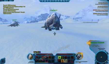 codex Icetromper image 2  middle size