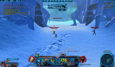 codex Chilling Death Spire image 0  middle size