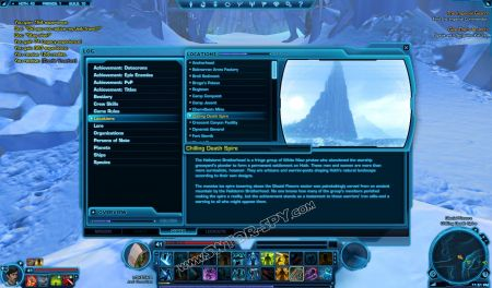 codex Chilling Death Spire image 1  middle size