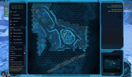 codex Chilling Death Spire image 2  middle size