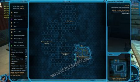 codex The Condemned image 3  middle size